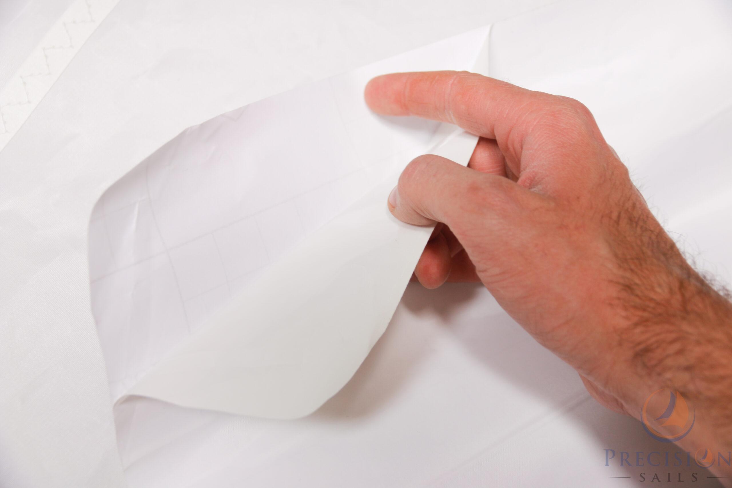 Peeling Spreader Patch