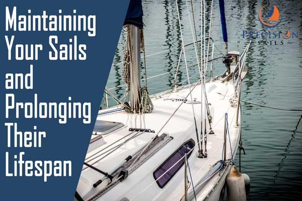 Sail Maintenance