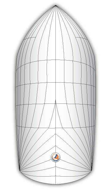 Standard Size Symmetrical
