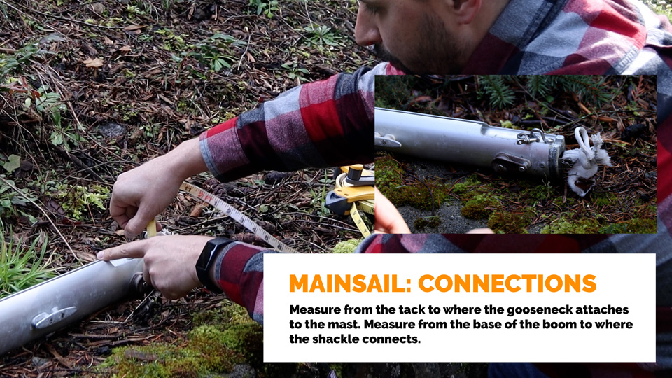 Mainsail: Connections