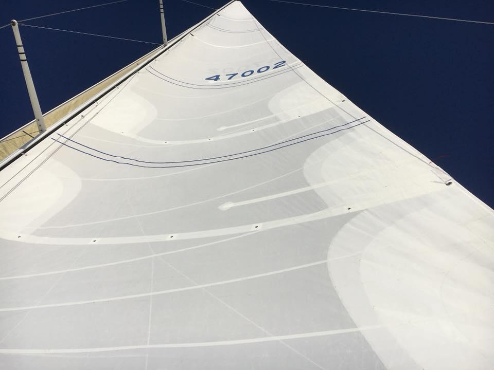 Precision Sails 500 Series Dacron