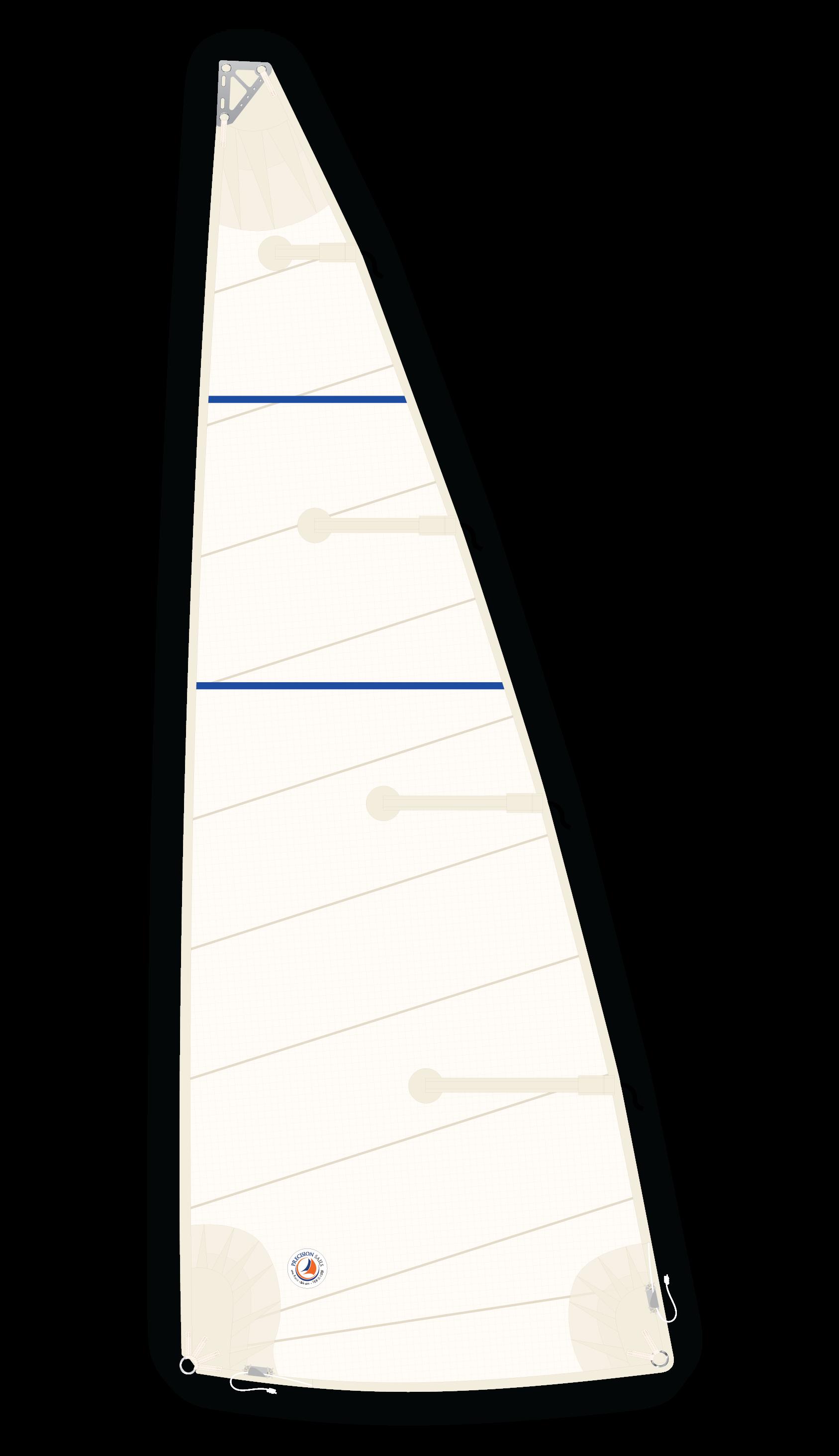 Dacron Mainsail