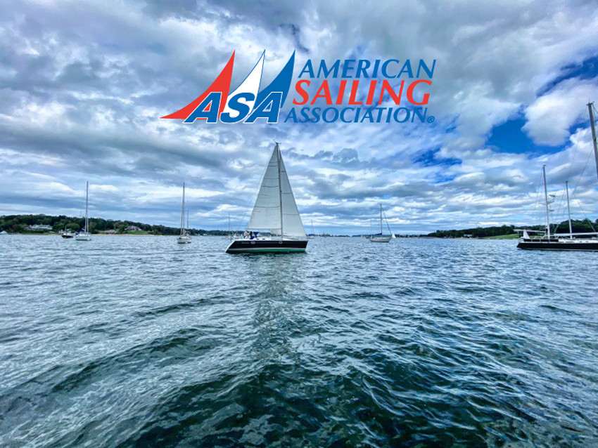 American-Sailing-Association