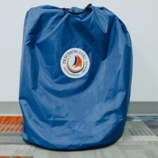 sail bag for storage